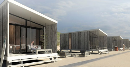 der ferienpark kijkduin in s dholland bei den haag ist ein. Black Bedroom Furniture Sets. Home Design Ideas